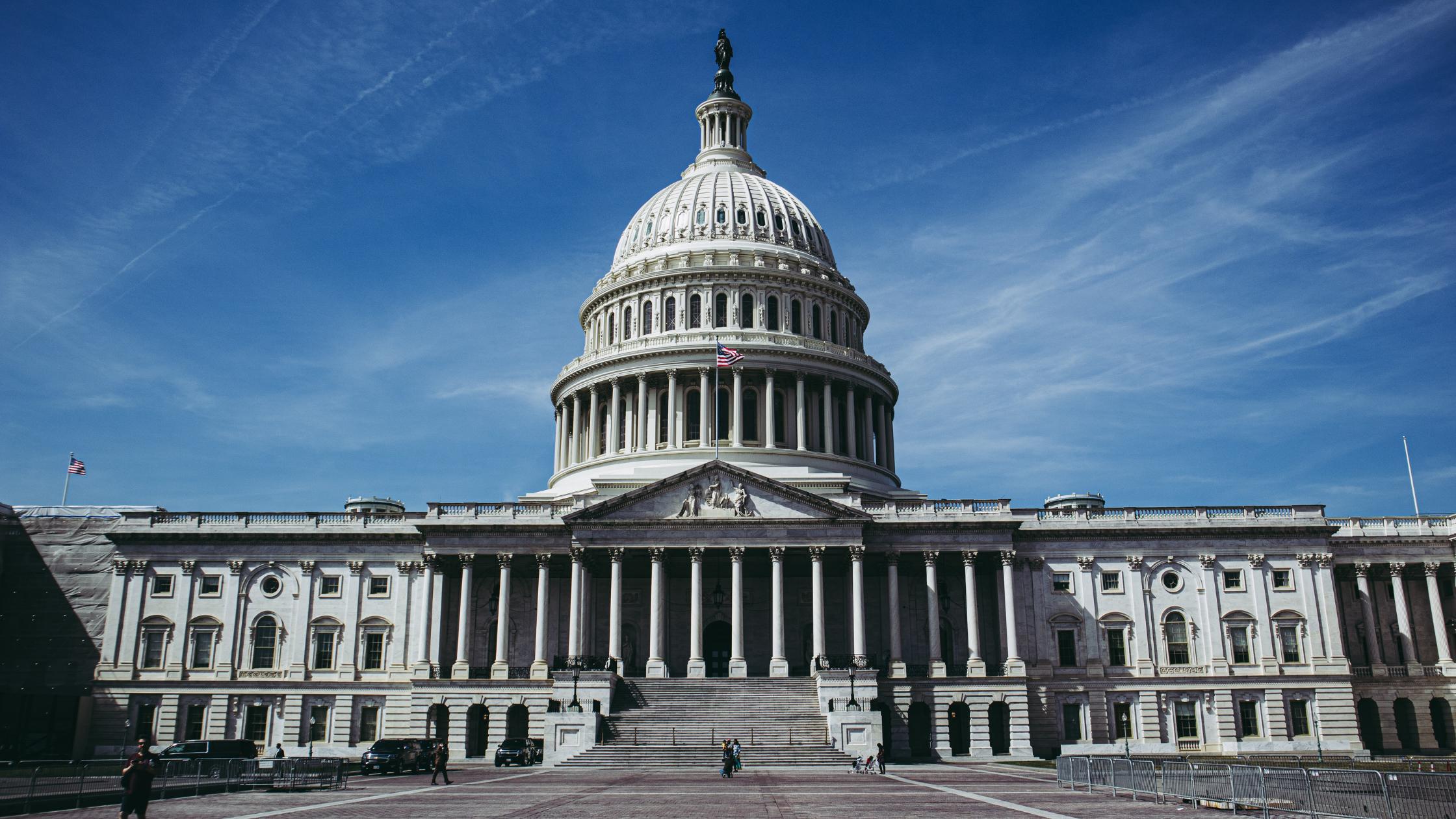 political building